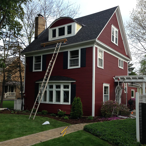 Grand Blanc Painters A1 Painting Management Grand