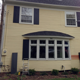 Wixom Interior Painting