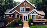 Wixom Historic Home Painting