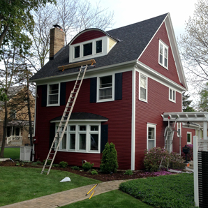 Historic Home Painters Grand Blanc, MI